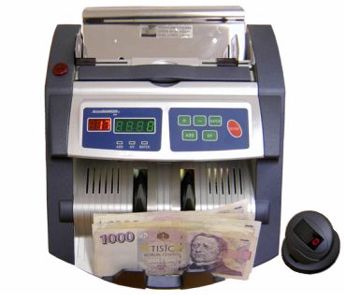 Počítačka bankovek - AB1100