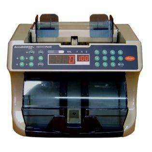 Počítačka bankovek AB-5000 PLUS AccuBanker s detekcí pravosti a